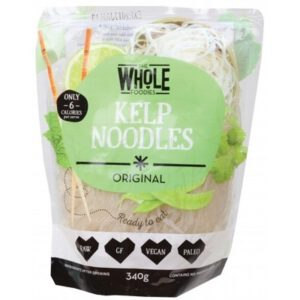 The Whole Foodies Kelp Noodles Original